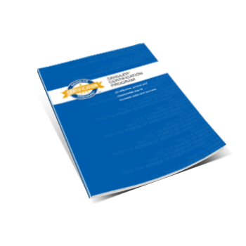 certification flat book